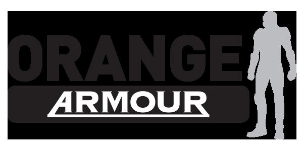 Orange Armour