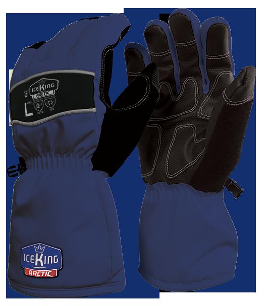 Armour Safety Products Ltd. - IceKing Freezer Glove