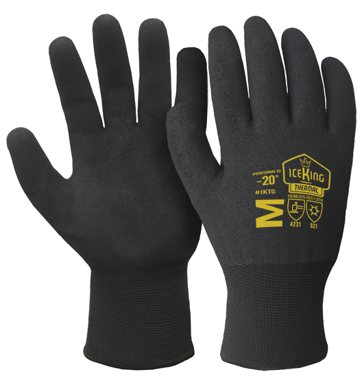 Armour Safety Products Ltd. - IceKing Thermal Glove