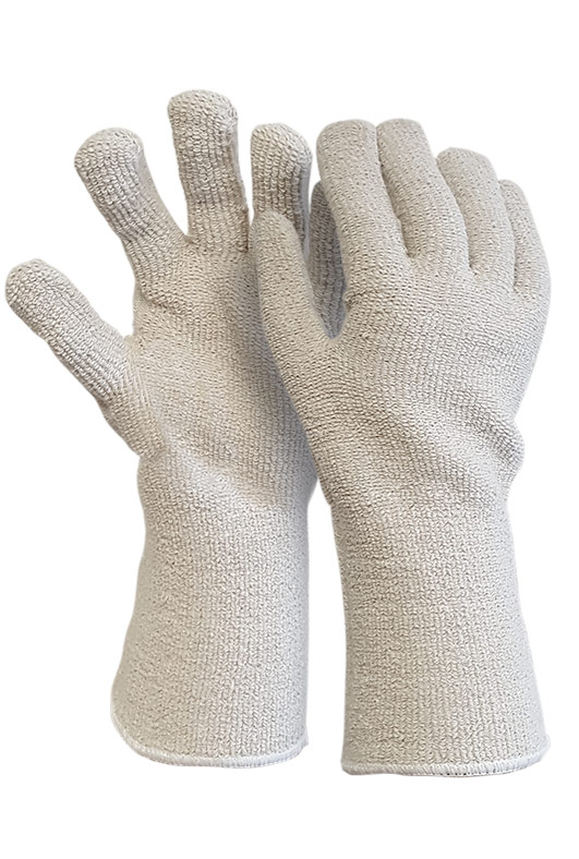 Armour Safety Products Ltd. - Armour® Loop Pile Terry Knit Glove - 35cm
