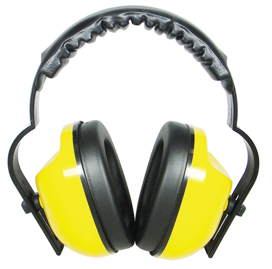 Armour Safety Products Ltd. - Armour® Banded Earmuff - Class 5