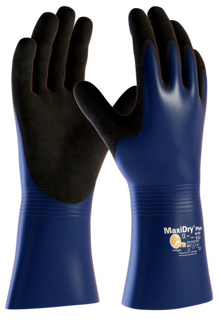 Armour Safety Products Ltd. - MaxiDry® Plus Gauntlet - 30cm