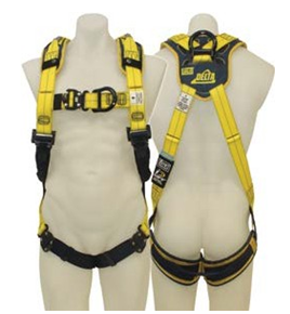 3M™ DBI-SALA® Delta™ Riggers Comfort Harness Large | Armour