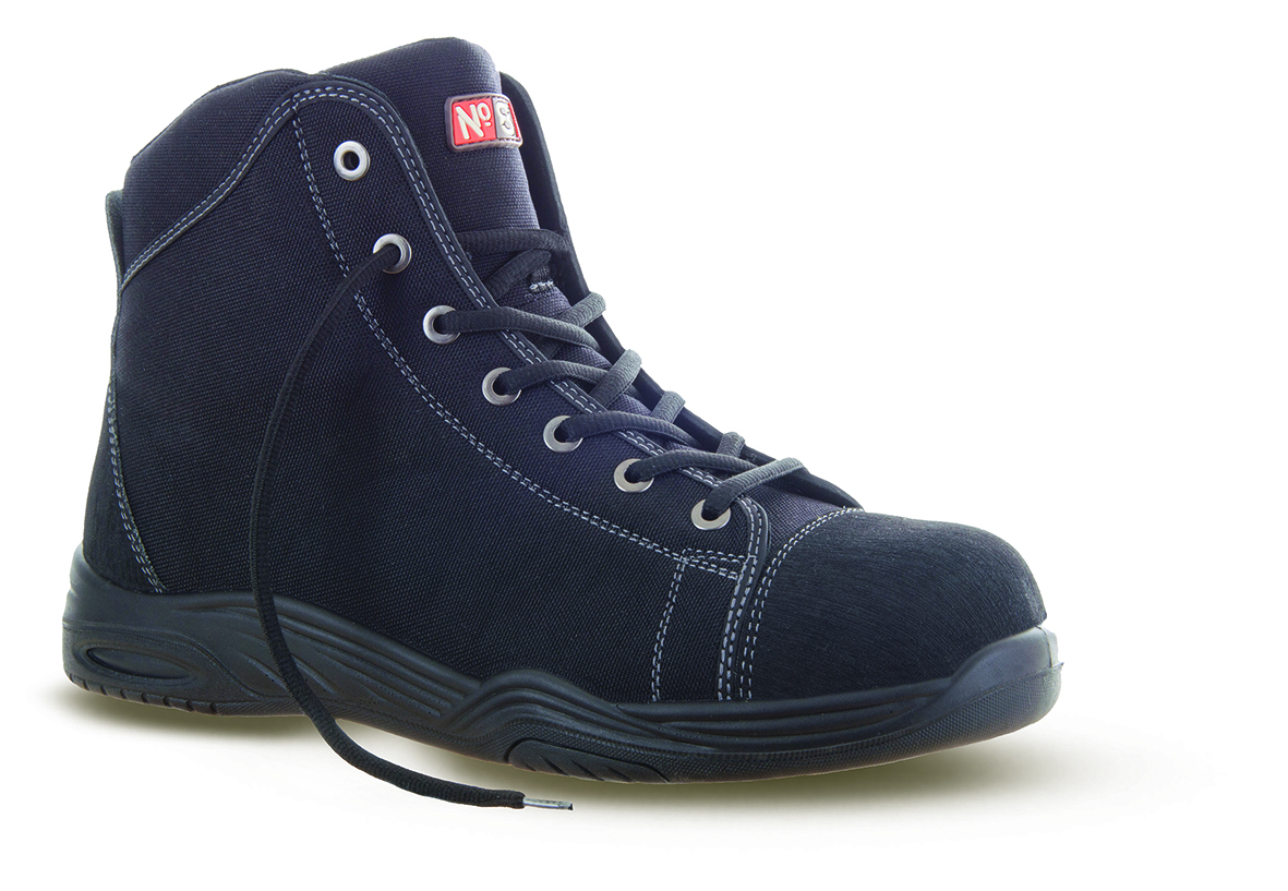 Armour Safety Products Ltd. - No8 The Urban Safety Shoe
