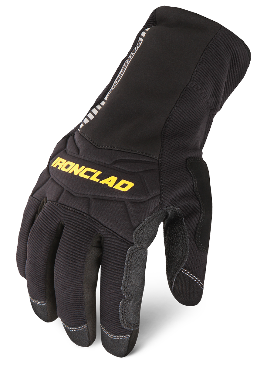 Armour Safety Products Ltd. - Ironclad® Cold Condition Waterproof 2
