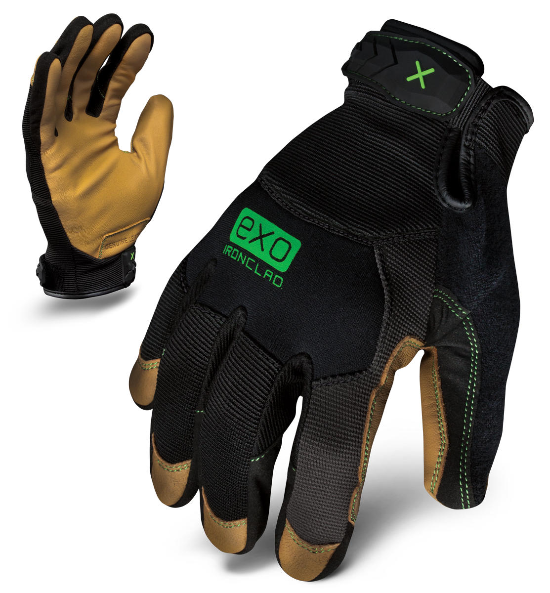 Armour Safety Products Ltd. - EXO Modern Leather