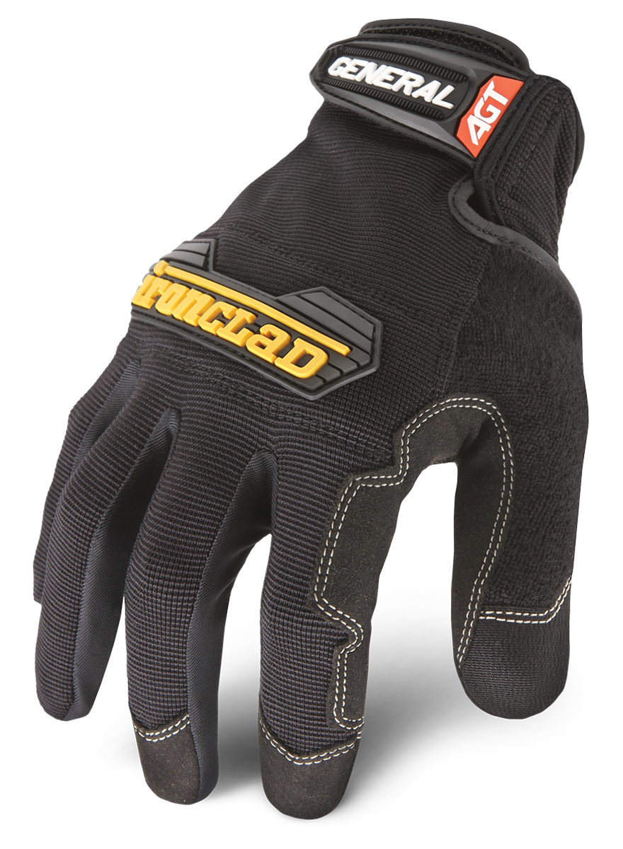 Armour Safety Products Ltd. - Ironclad® General Utility Glove