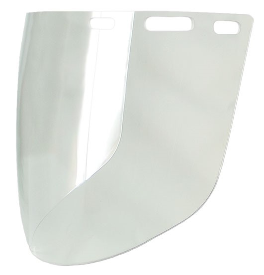 Armour Safety Products Ltd. - ARMOUR Faceshield - High Impact