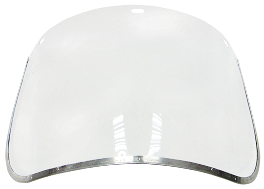 Armour Safety Products Ltd. - ARMOUR Faceshield - Medium Impact