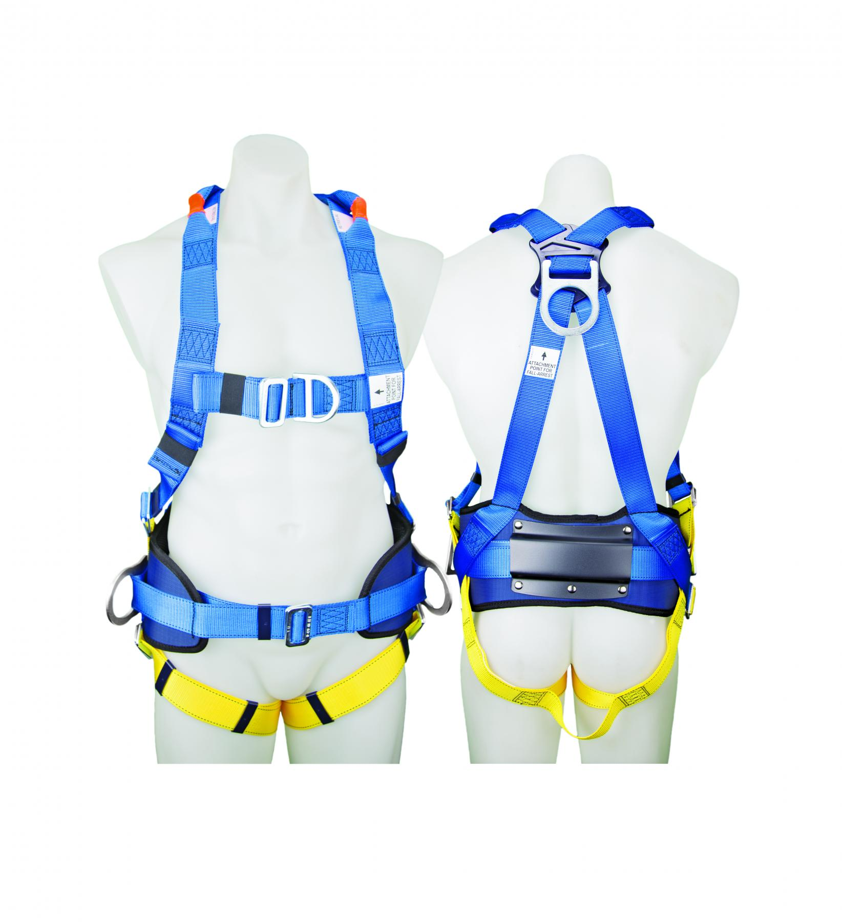 Armour Safety Products Ltd. - Protecta First Body Support - Construction Harness