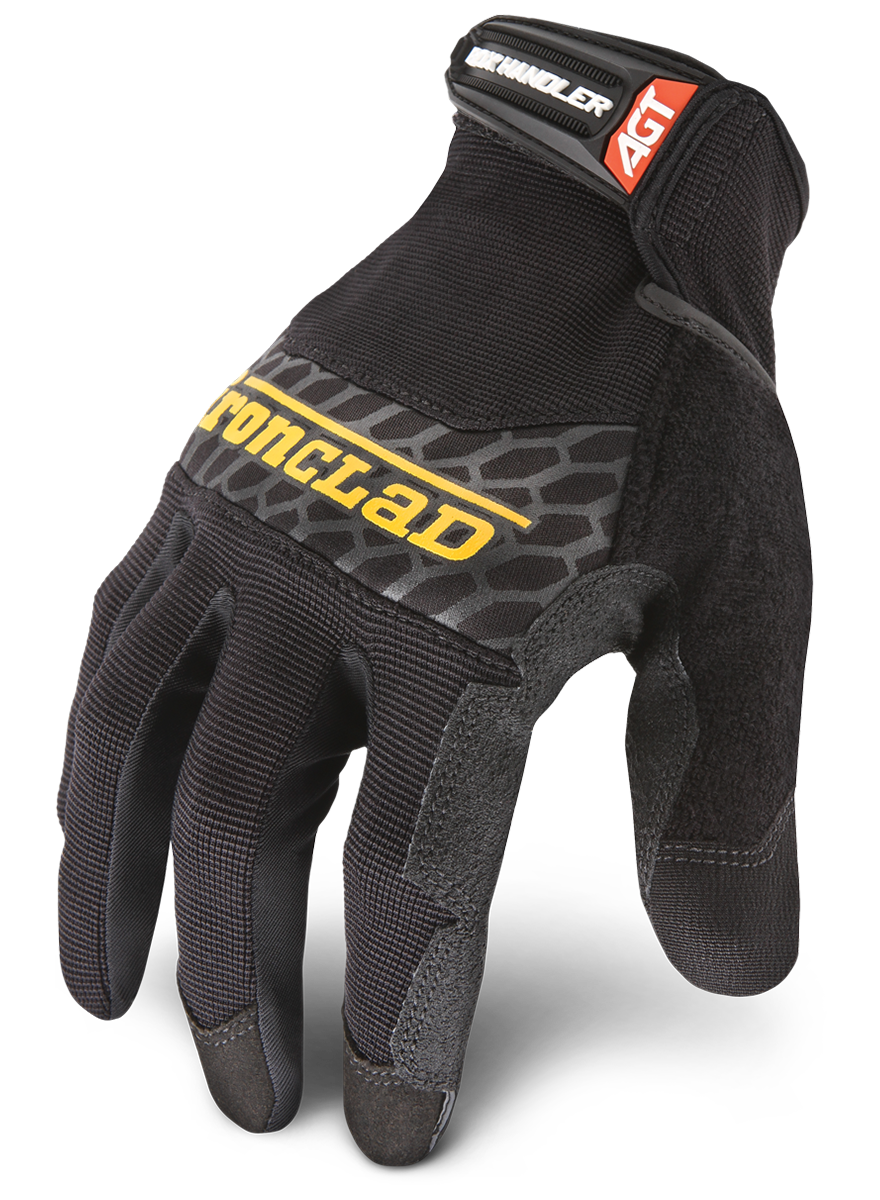 Armour Safety Products Ltd. - Ironclad® Box Handler Glove