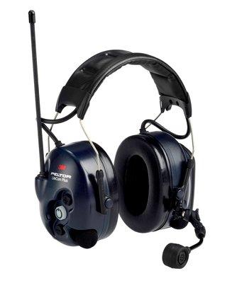 Armour Safety Products Ltd. - 3M Lite Com Headband Earmuff Plus