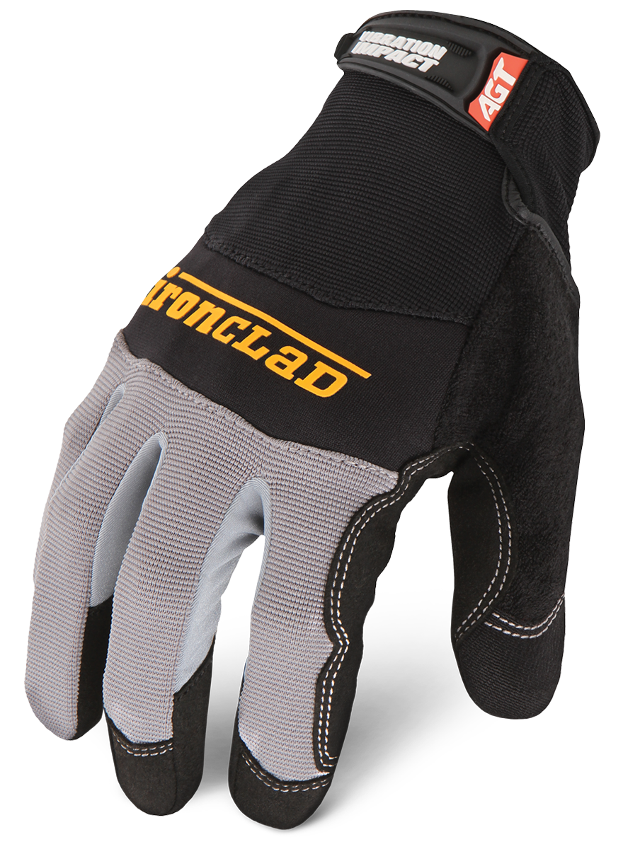 Armour Safety Products Ltd. - Ironclad® Vibration Impact