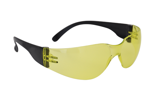 Armour Safety Products Ltd. - Armour Safety Glasses - Amber