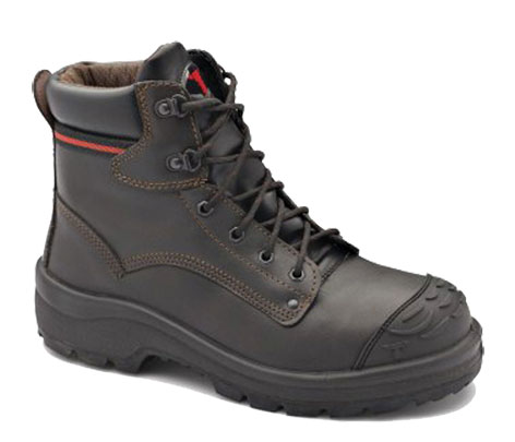 Armour Safety Products Ltd. - John Bull Wildcat Lace Up