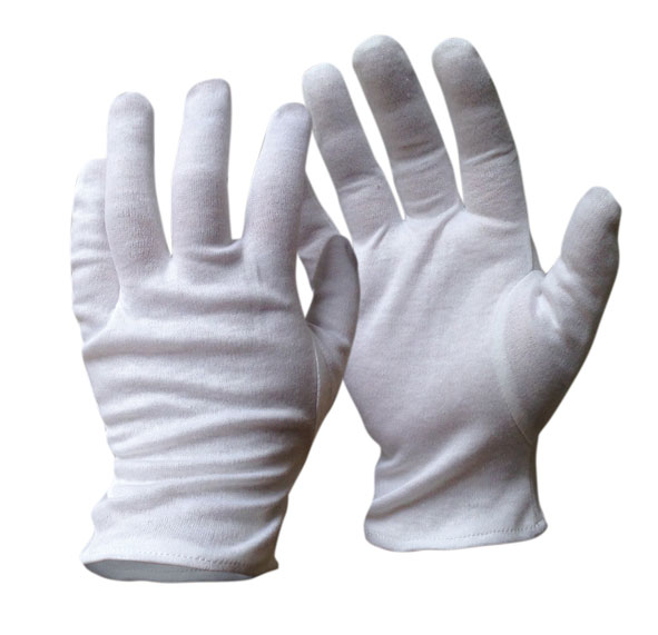 Armour Safety Products Ltd. - Armour® Cotton Interlock Glove