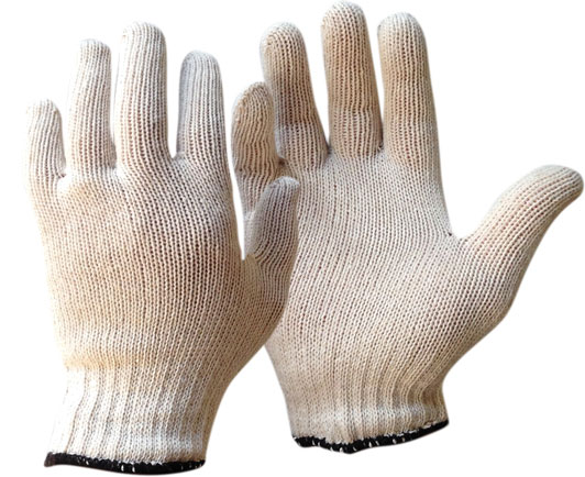 Armour Safety Products Ltd. - Polycotton Knit Glove