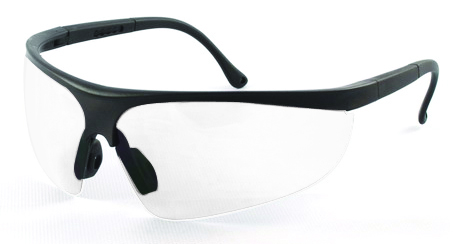 Armour Safety Products Ltd. - Armour Close-Fit Safety Glasses - Clear
