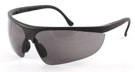 Armour Safety Products Ltd. - Armour Close-Fit Safety Glasses - Clear Mirror