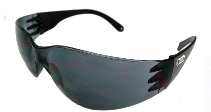 Armour Safety Products Ltd. - Armour Safety Glasses - Smoke