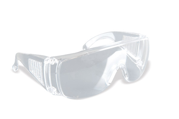 Armour Safety Products Ltd. - Armour Visitor Safety Overglass - Clear
