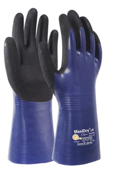 Armour Safety Products Ltd. - Maxidry Plus Gauntlet - 30cm