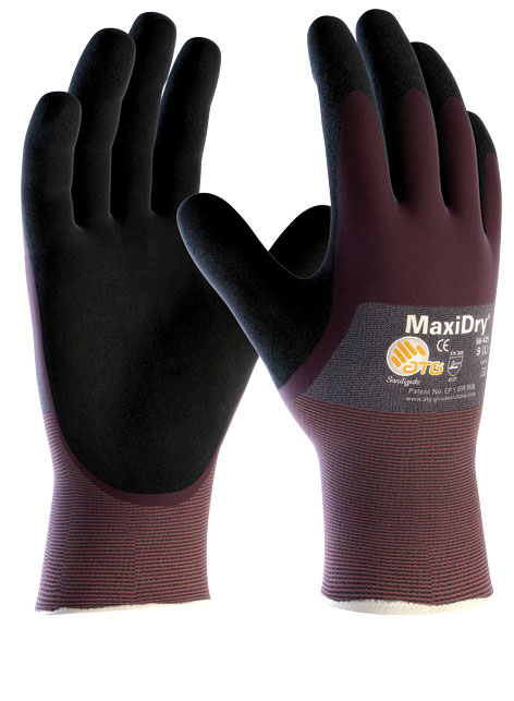 Armour Safety Products Ltd. - Maxidry General Purpose Half Coat